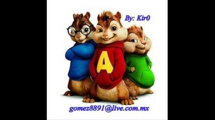 A ti - Alvin y las Ardillas