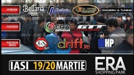 Gtt Drift Series 2011 round 1