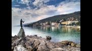 Хорватия. У Адриатического моря. От Далмации до полуострова Истрия