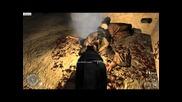 Call of Duty 2 Veteran 16. Assault on Matmata, Mission