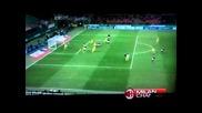 Милан 3:0 Киево - Гол на Пато