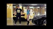 Kristo ft. Lora Karadjova - Paradise [official Hd Video]