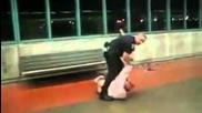 police fights lil wayne 50 cent eminem mishael jackson josh bush 2pac biggie akon snoop dog