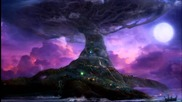 Dj Lorn - Ancient Realms Xxxiii - Yggdrasil (psybient / Chillout / Ambient / Psychill Mix)