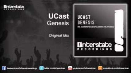 Ucast - Genesis (original Mix)