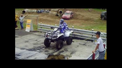 Atv Burnout