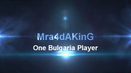 Intro for mra4daking by Bale