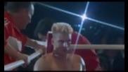 Rocky 4: Rocky Vs. Ivan Drago Full Final Fight Part 2/2