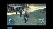 Assassin's Creed Iii - Playthrough Part 24 [ Defending Stephane Chapheau ]