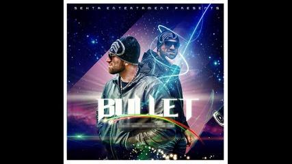 Bullet-като Банкси(бг Trap,бг Рап,bg rap Bg Rap)
