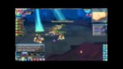 Hero 108 Online - Raid Bosses
