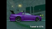 Elegy Tuned for Drift!!!!!