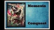 Смайт Конкуест #1 с Немесис