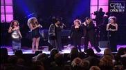 Gloria, Celine, Shania, Mariah, Aretha & Carole - A Natural Woman (divas Live 1998)
