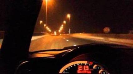 Honda s2k in Dubai Streetrace