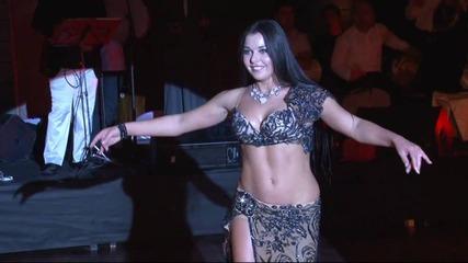 Hd Sexy Belly Dance Alla Kushnir (leila)
