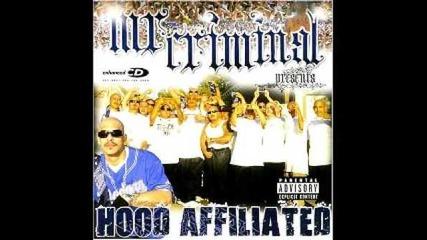 Mr. Criminal - West Coast