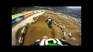 Gopro Hd: Houston Race Monster Energy Supercross 2011