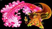 Winx Club Sparklix, Mermaid & more..