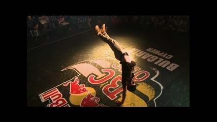 Red Bull Bc One Cypher - 2012 Bulgaria