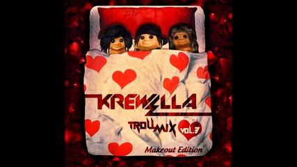За Първи Път В Сайта --- Krewella Troll Mix Volume 3