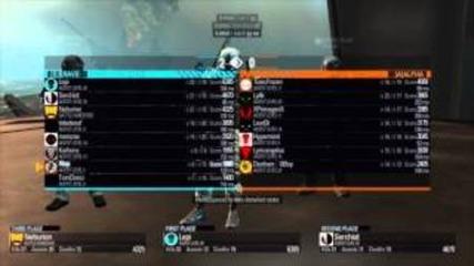 Dexter|gameplay2|blacklight Retribution