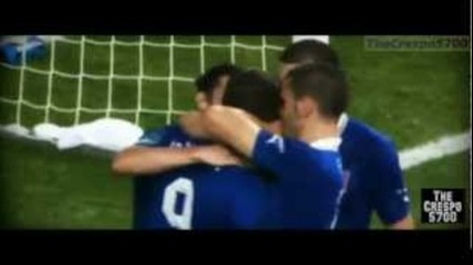 Euro 2012: Top 10 Best Goals - Group Stage