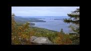 Finland Koli National Park - Kolinuuron kierros