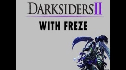 Darksiders 2 - Episode.5 - 3-ти Бос !