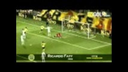 Най-добрите 75 гола за сезон 2010/11 от Tvgolo
