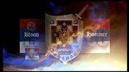 Kръв и Чест - Сръбската дивизия / Слава на Русия !!!1488!!!