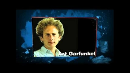 Art Garfunkel crying in the rain