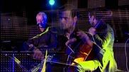 Za Onu Viru - Oliver Dragojevic & Stjepan Hauser (live)
