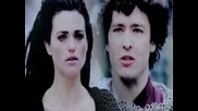 Merlin || Mordred & Morgana (5x09) ... One Day