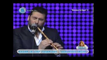 Umit Yasar & Kader Dueti- Adalets