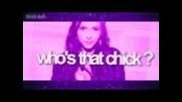 nina dobrev•who's that chick ?