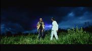 B.o.b ft. Lil Wayne - Strange Clouds