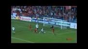 Eвро 2012* Черна гора 1–1 България (всички голове)