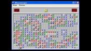 minesweeper expert 89 sec