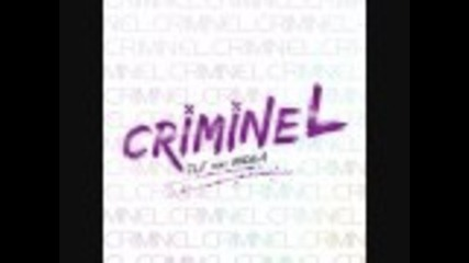 Tlf feat Indila - Criminel (qcd)
