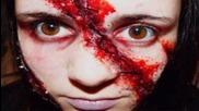 Halloween : Как се прави зомби Fx 6