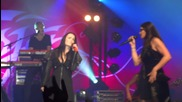 Tarja Turunen feat Floor Jansen - Over The Hills And Far Away