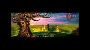 Esp:sonasha - Chill Out Mix @ Ozora Festival 2014