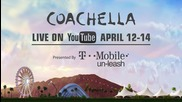Coachella Live - Channel 1