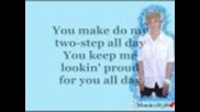 All Day - Cody Simpson Lyrics