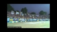 Сектор Б срещу Спартак Търнава (sector B against Spartak Trnava) Hd