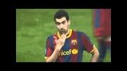 Ето как Барселона стигна до върха !