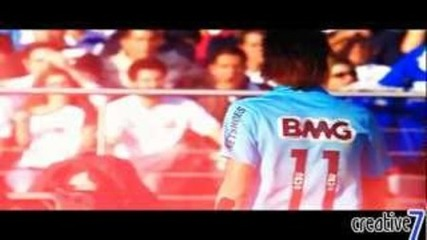 Neymar 2012 Skills | Whistle
