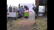 Wings'n'wheels 2009 - Rc Truck Layout