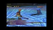 Ffx-2 International + Last Mission: Shuyin Fully Playable with Sword